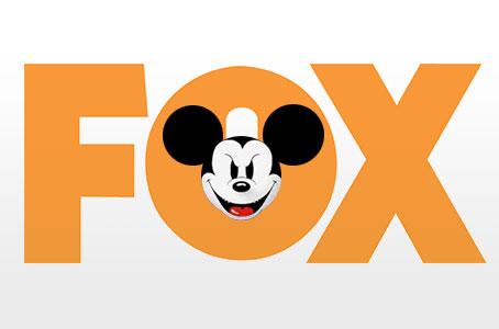 Disney, a la cabeza  en la carrera por Fox