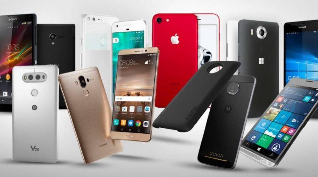 73487618936 En el mundo hay más celulares que humanos - OTI
