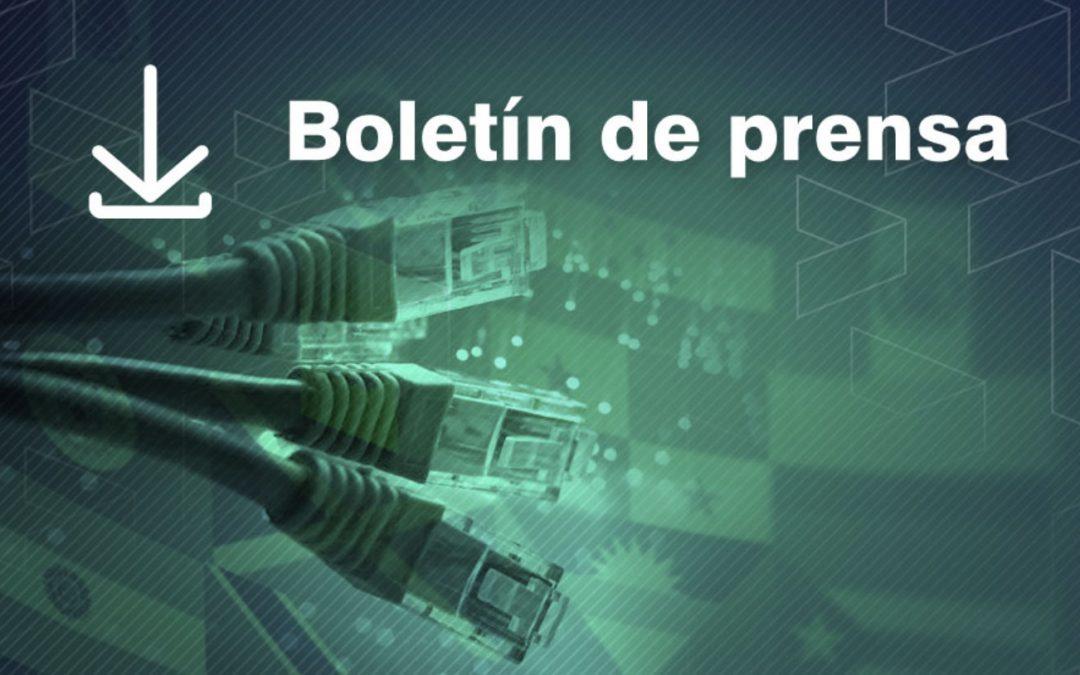 Boletín de prensa 038 – Análisis OTI – Ingresos de telecomunicaciones en IBAM-EUA 4T-2016 (12 19, 2017)