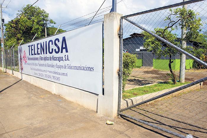 Cosep recomienda investigar a empresas Telenicsa y Sepsa