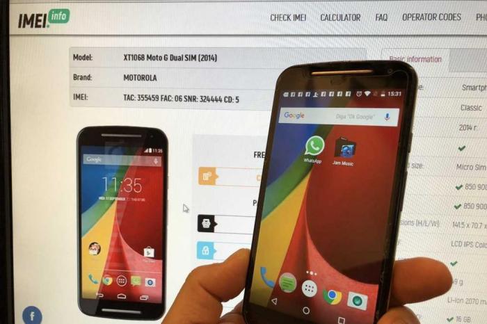 Como descobrir se seu celular está regularizado na Anatel