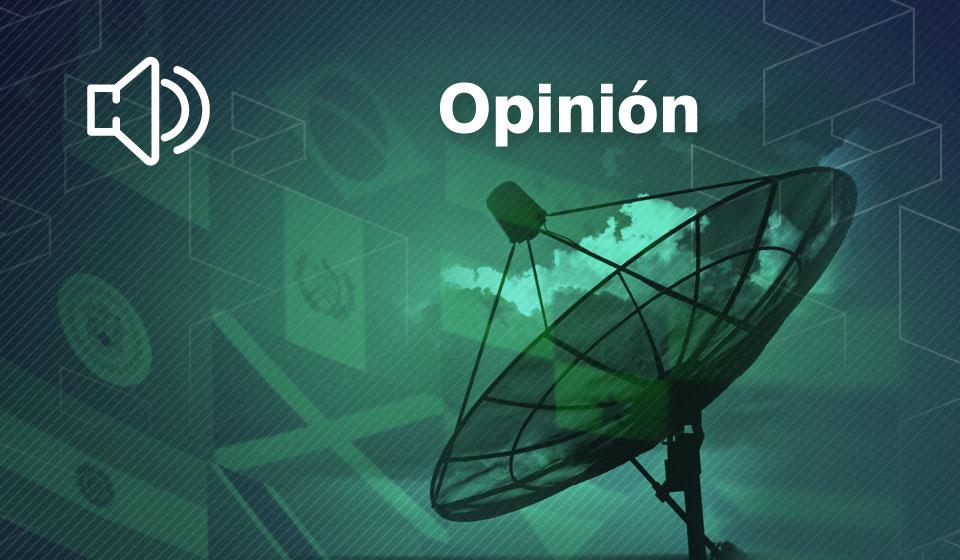 Opina González Luna sobre eliminación de neutralidad de la red (01 15, 2018)