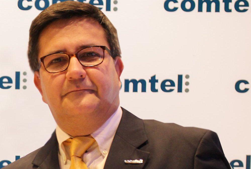 Empresa paraguaya de tecnología, premiada por su calidad
