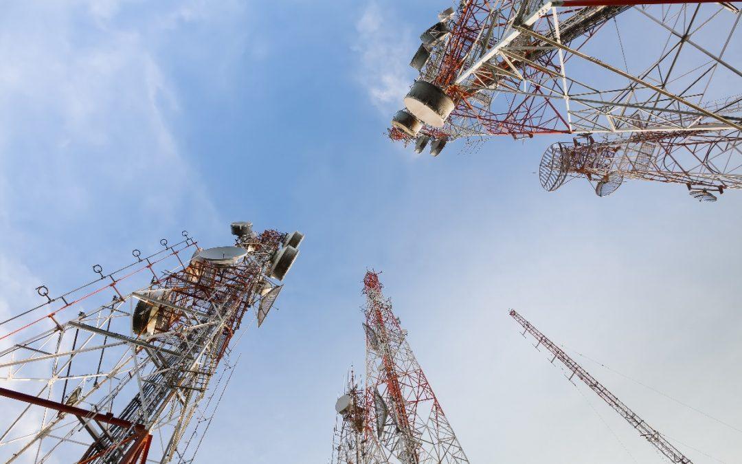 Gobierno aumenta topes de espectro radioeléctrico para telecomunicaciones móviles