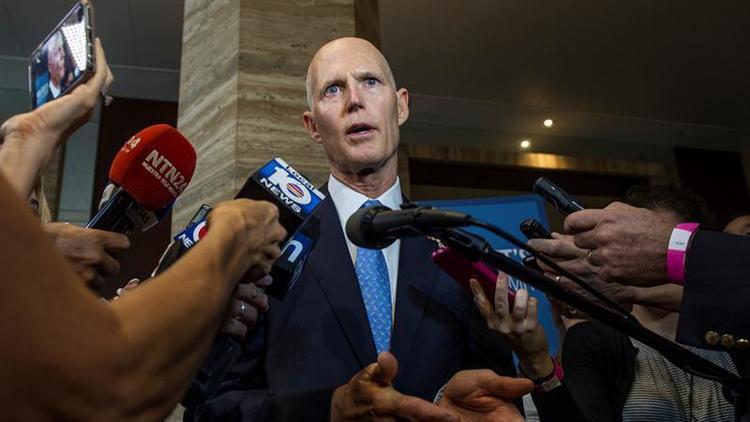 Piden a gobernador de Florida que mantenga neutralidad en la red por decreto