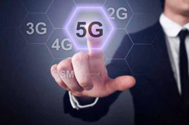 La conectividad 5G llegaría a América Latina en 2019