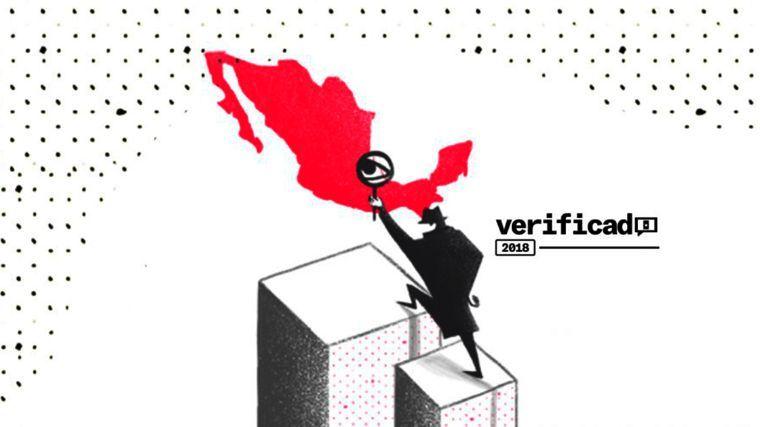 Arranca #Verificado2018, iniciativa de los medios contra la información falsa (03 12, 2018)