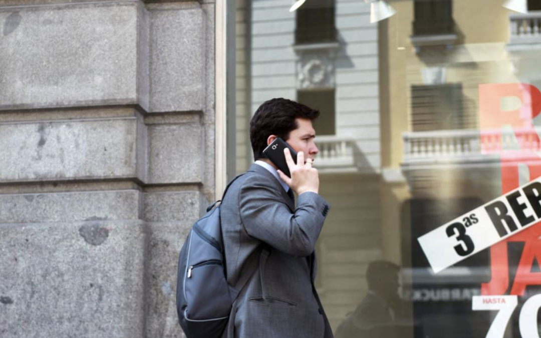 España: Telefónica subirá  tarifas de Internet y móvil en enero (11 21, 2018)