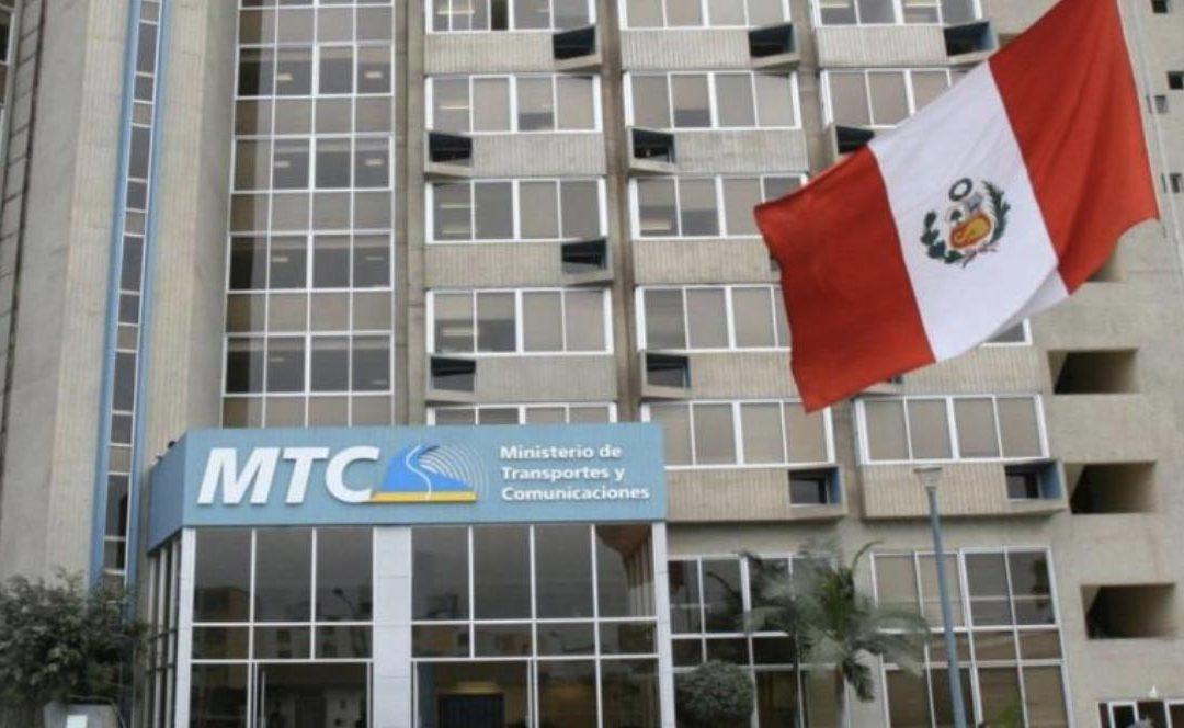 Perú: MTC trabaja en nueva Ley de Telecomunicaciones (11 18, 2018)