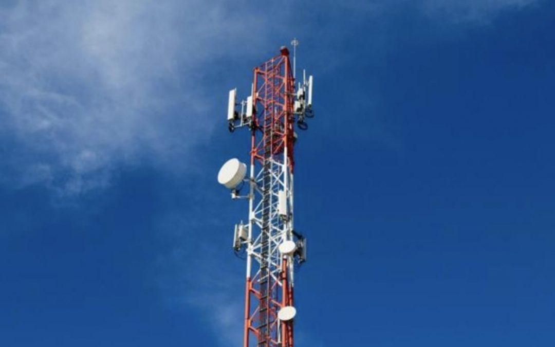 Crecerá sector telecomunicaciones en México 5% este año: The CIU (10 12, 2018)