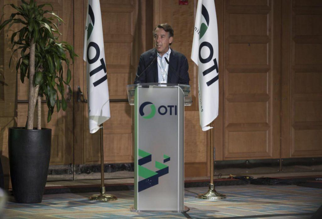 La OTI se compromete a impulsar el acceso a la conectividad en Iberoamérica (05 31, 2017)