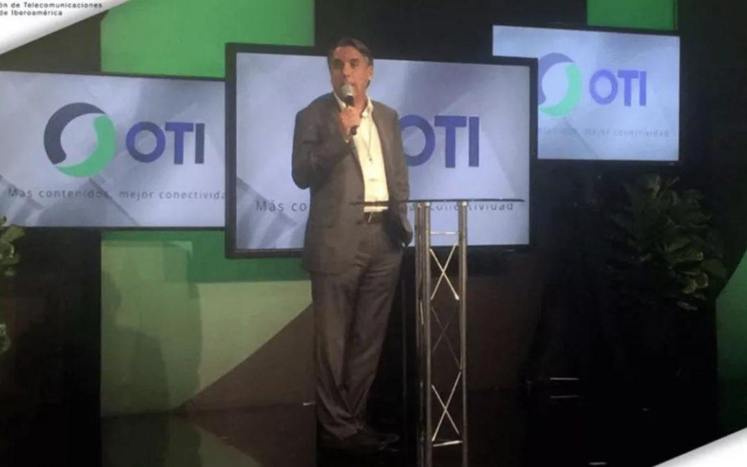 Medios, mercado regional de US127,000 millones: OTI