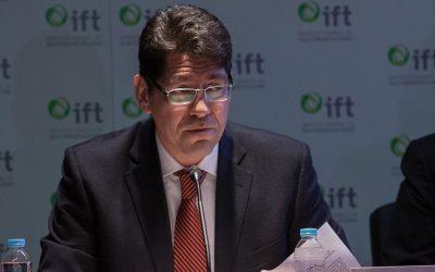 México: Licitación IFT-10 de espectro para Internet móvil saldrá al final de 2019 (27 02,2019)