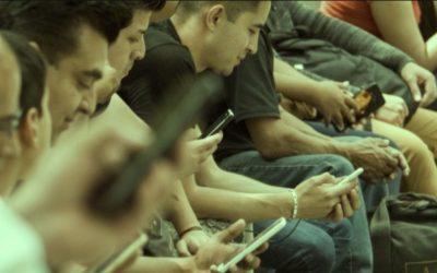 82% de mexicanos hace recargas telefónicas; de 50 pesos, las más frecuentes (06 03,2019)