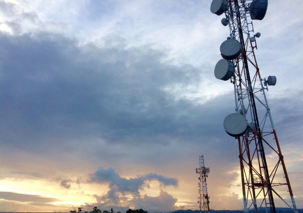 Telecomunicaciones Ingresos Iberoamrica Estado Unidos