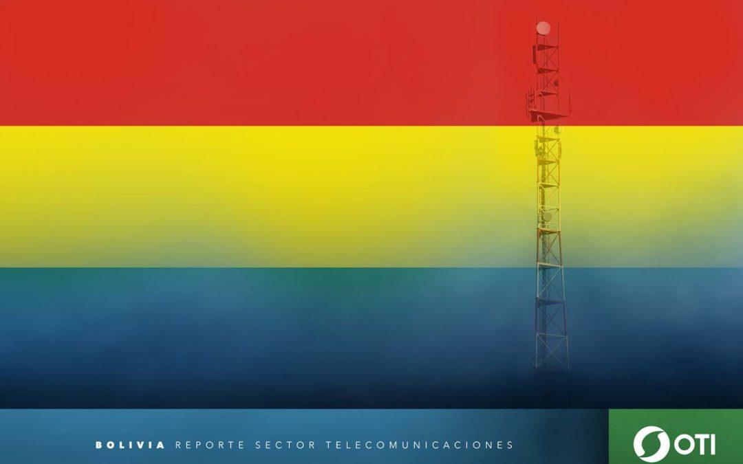 Bolivia: 2T20 Ingresos TV Restringida