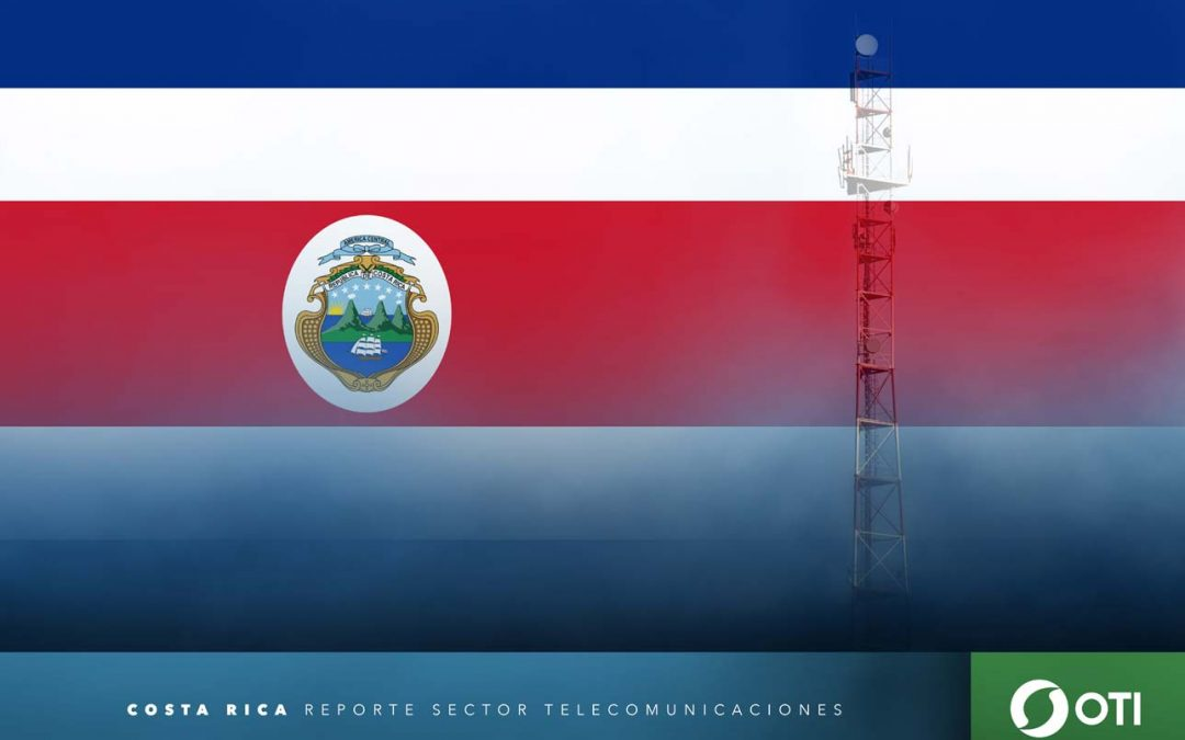 Costa Rica: 2Q20 Ingresos TV Restringida