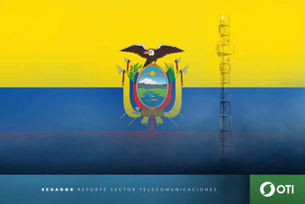 Ecuador estadísticas OTI Telecom