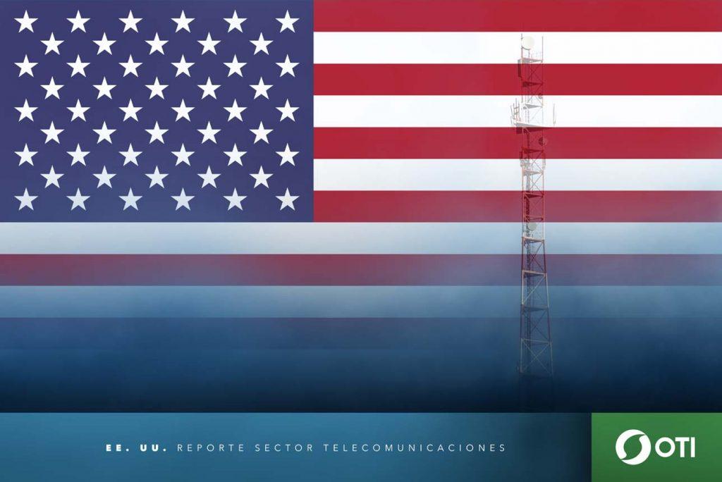 Estados Unidos estadísticas OTI Telecom