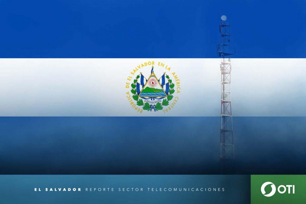 El Salvador OTI Telecom