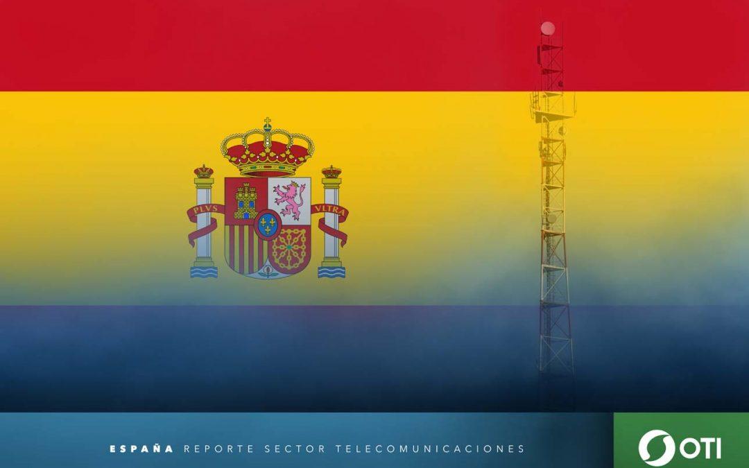 España: 2Q20 Ingresos TV Restringida