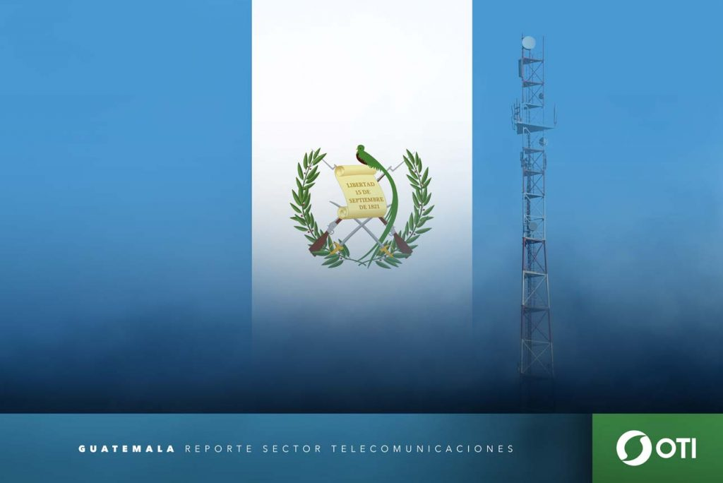 Guatemala estadísticas OTI Telecom