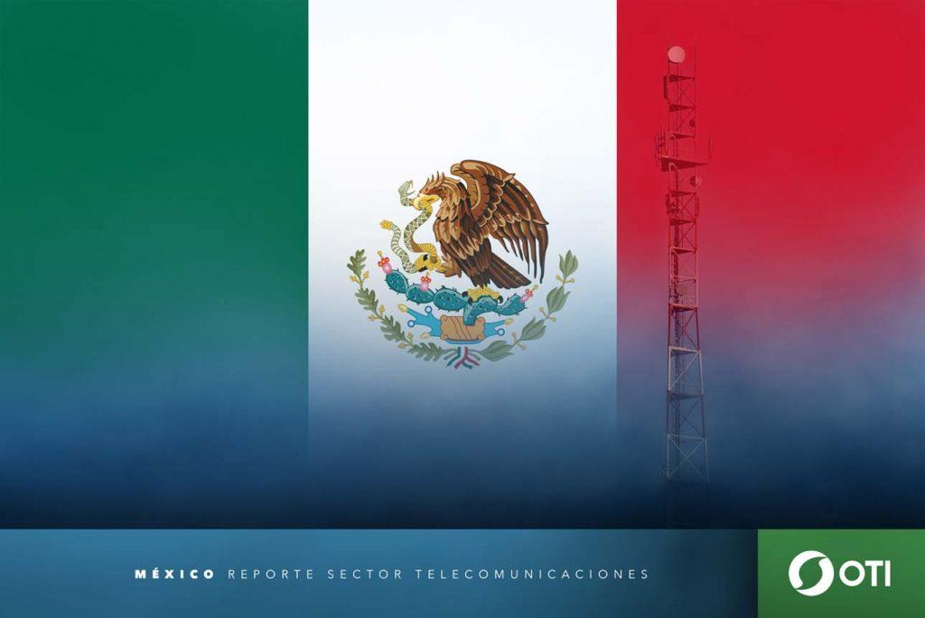 México estadísticas OTI Telecom