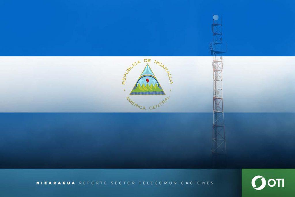 Nicaragua estadísticas OTI Telecom