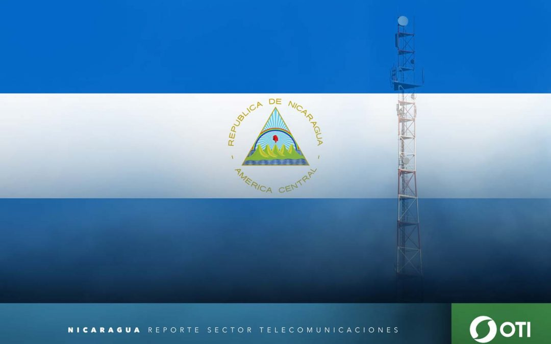 Nicaragua: 2T20 Ingresos TV Restringida