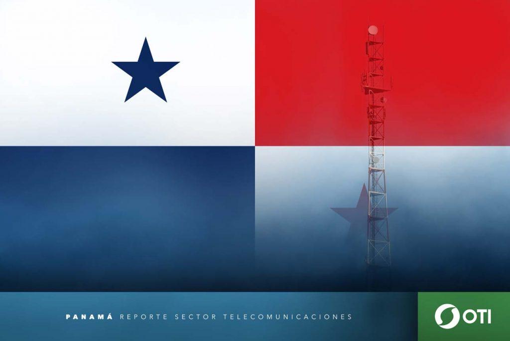 Panamá estadísticas OTI Telecom