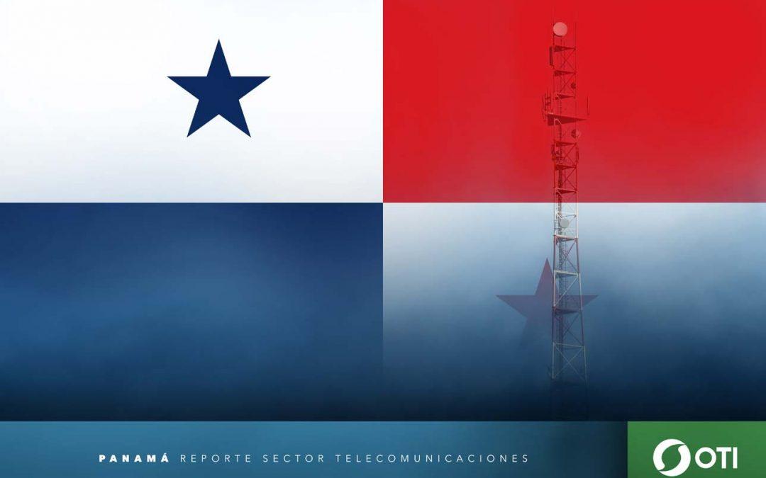 Panamá: 2T20 Ingresos TV Restringida