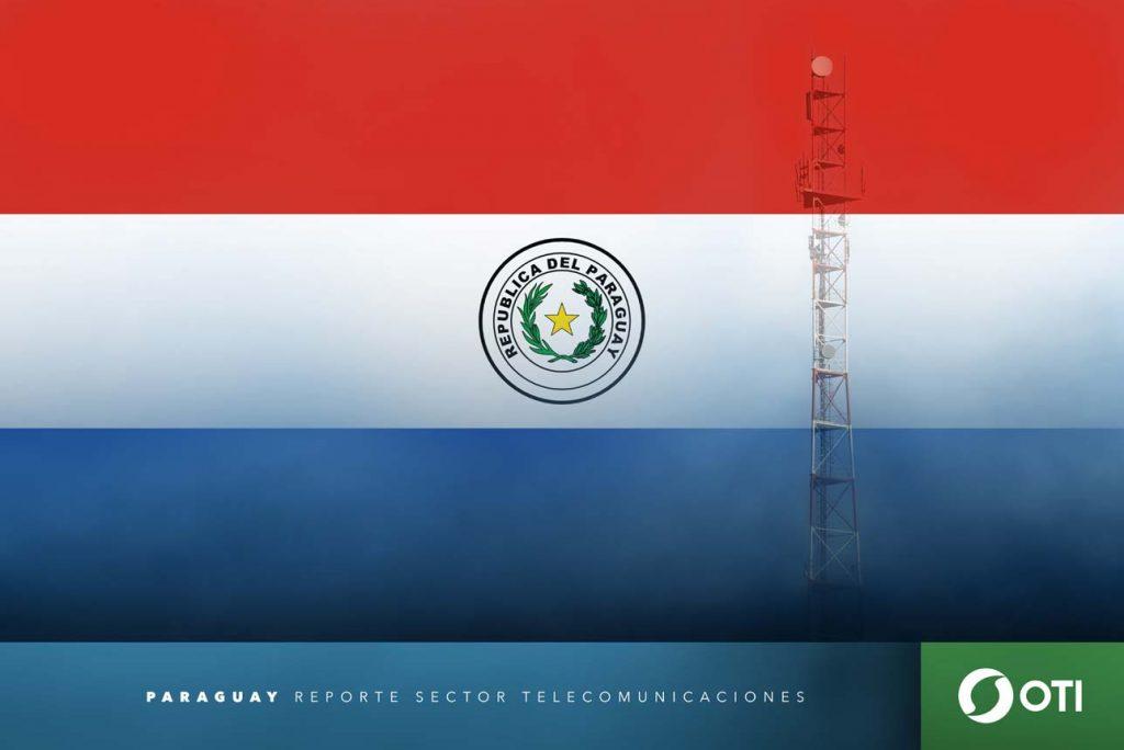 Paraguay estadísticas OTI Telecom