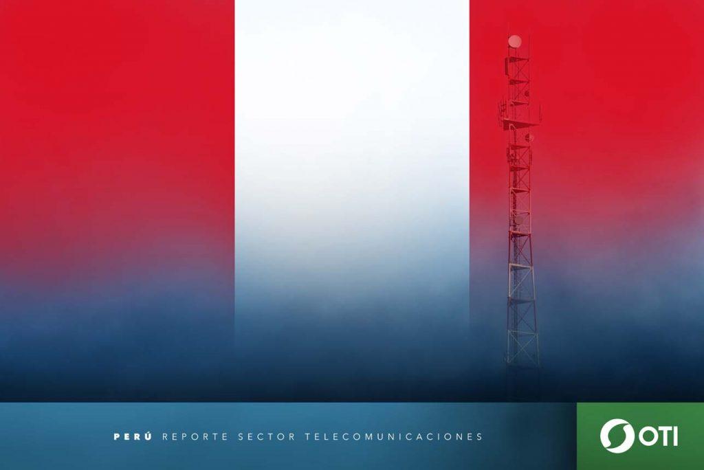 Perú estadísticas OTI Telecom