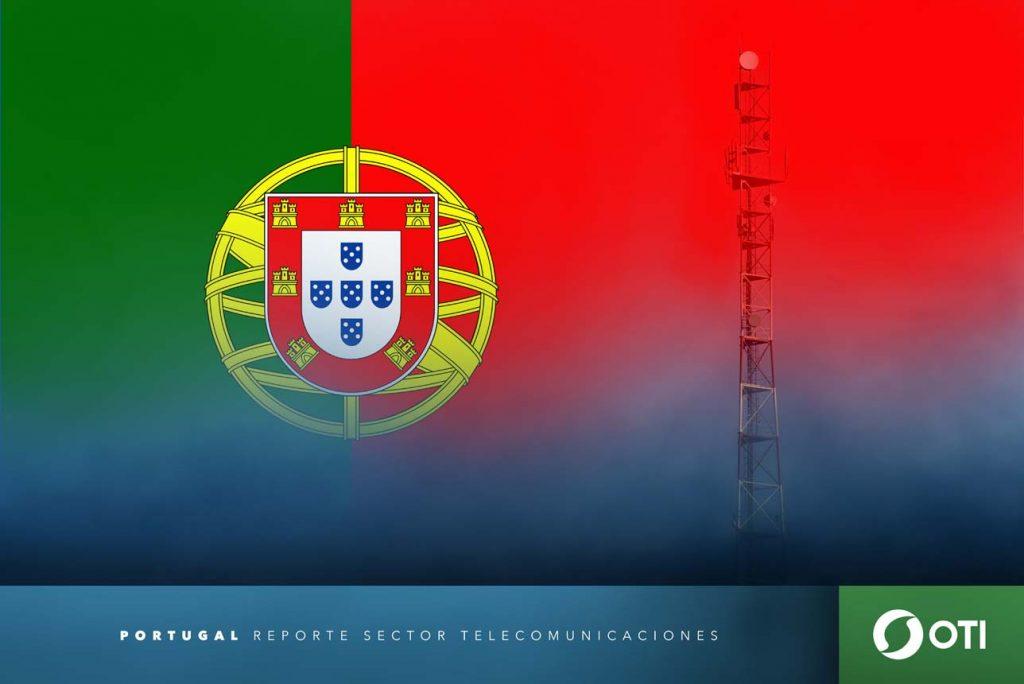 Portugal estadísticas OTI Telecom
