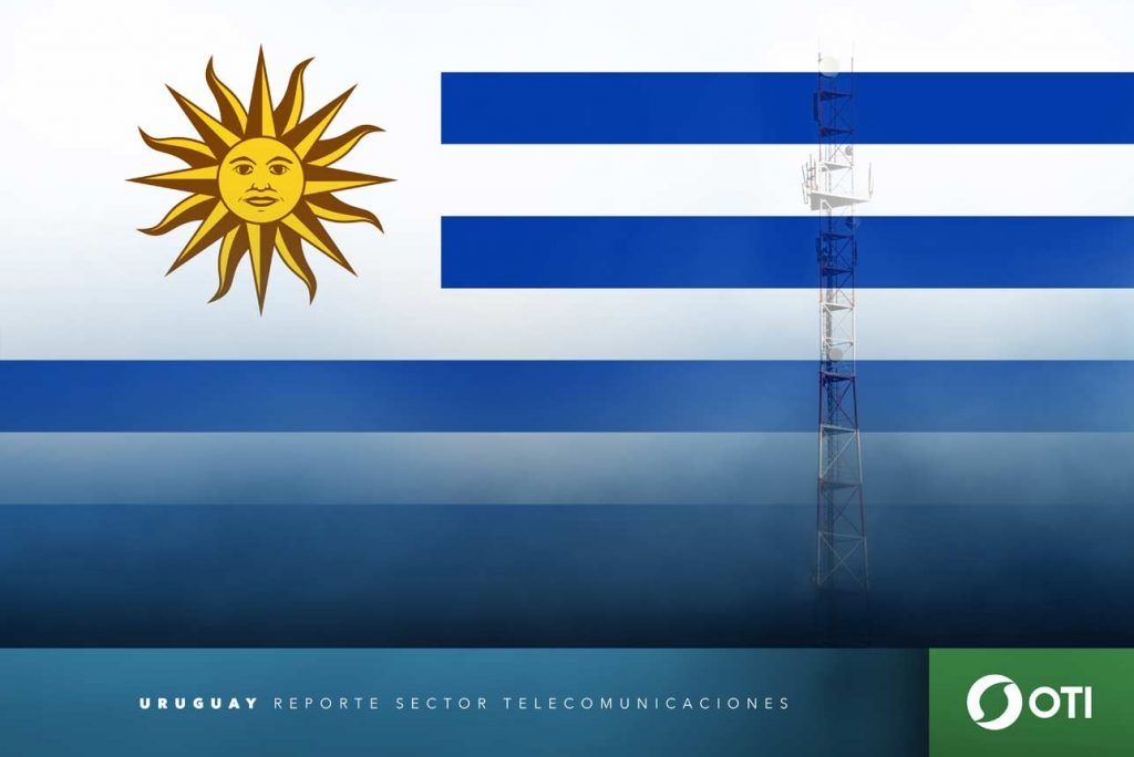Uruguay estadísticas OTI Telecom
