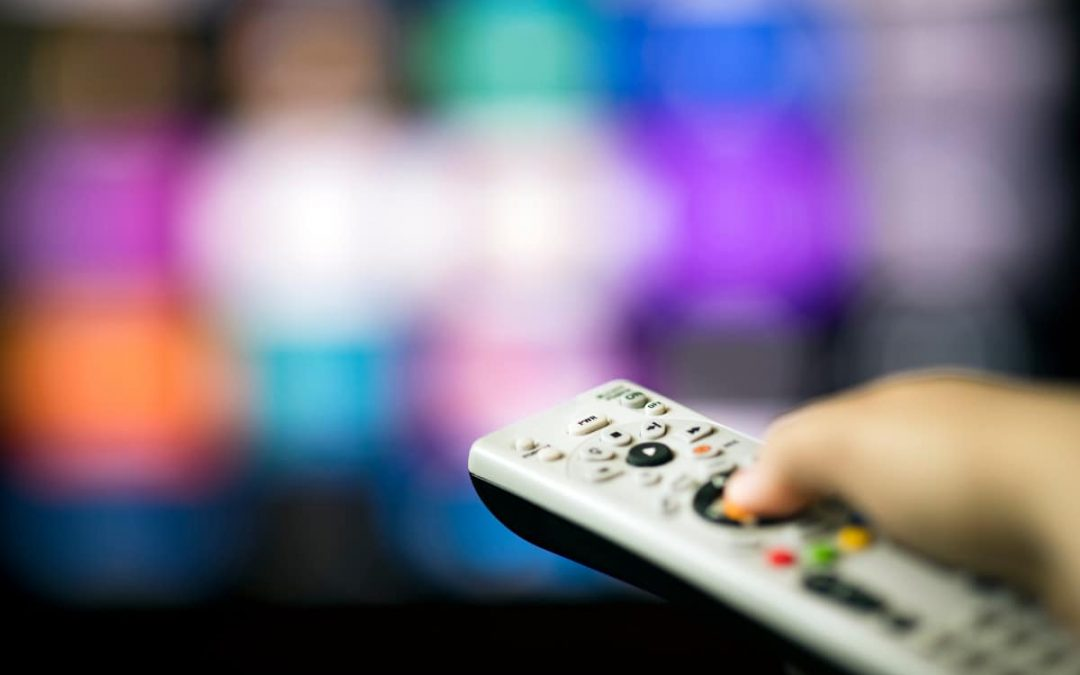 Latinos consumen contenidos en TV´s conectadas a internet (CTV)